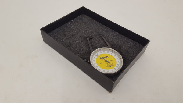 Sigma Metric Dial Caliper 10-20mm VGC 18588-The Vintage Tool Shop