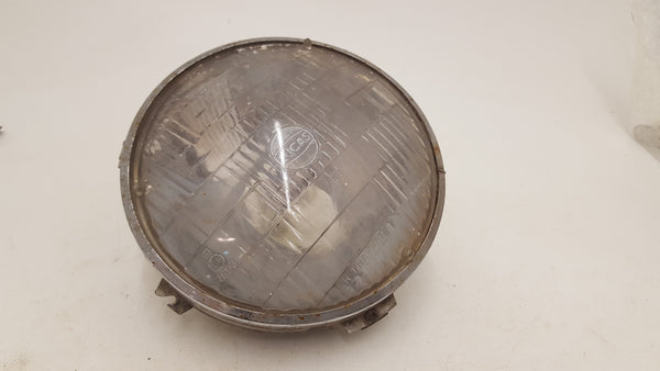 Vintage Lucas Classic Car Headlight Headlamp 01345