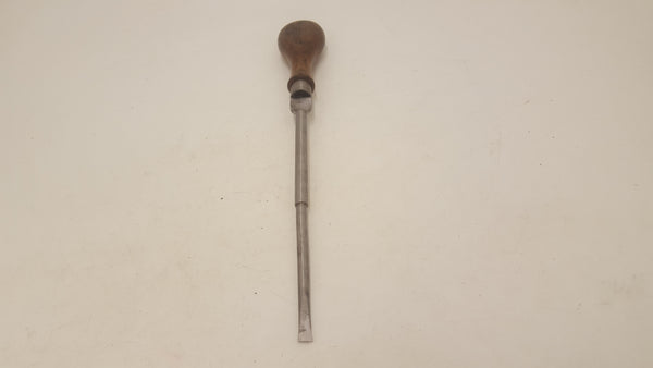 "Vintage 16.5"" Palm Handled Turnscrew 20651"
