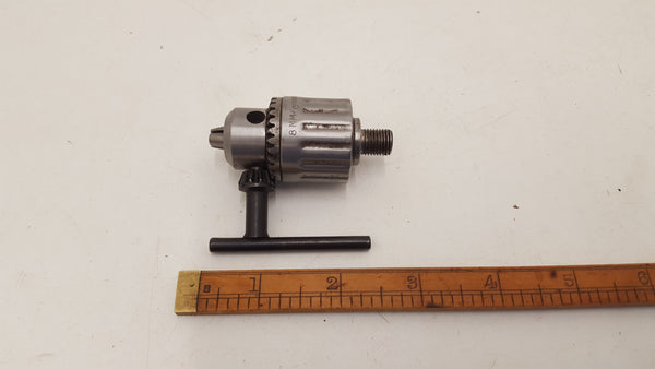 "Tiny 8mm Jacobs 5/6"" Chuck 21197"