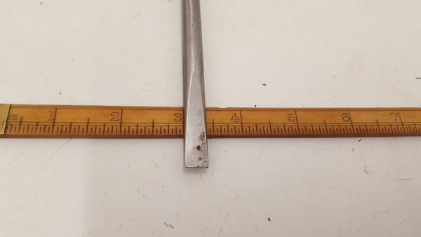 "Vintage 11 1/4"" Palm Handled Turnscrew 21395"
