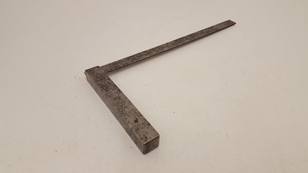 "11"" FJS Steel Try Square 21402"