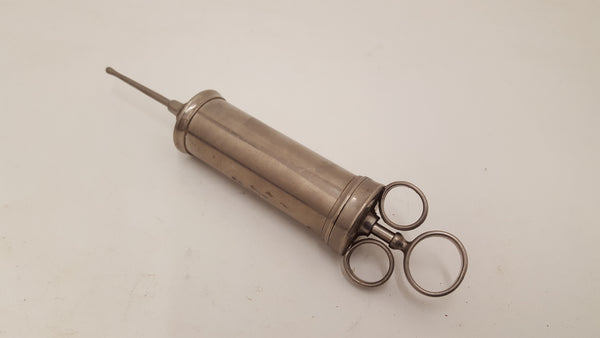 Vintage Thackray Leeds Medical Ear Syringe 23490