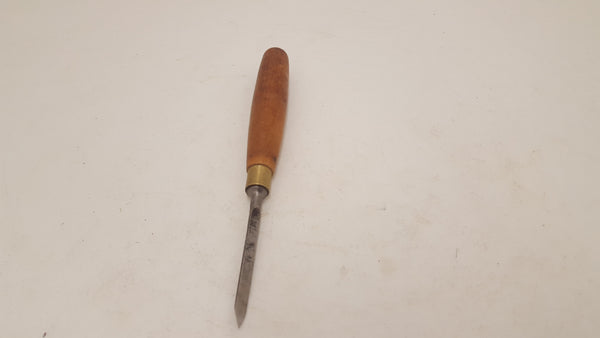 "1/4"" Bevelled Wood Parting Tool 23900"
