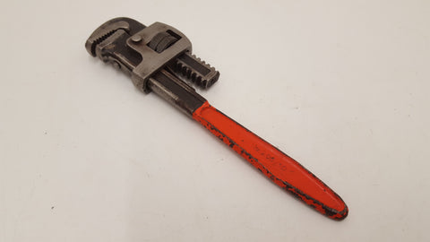 "Vintage 10"" Adjustable Wrench No 206 24149"