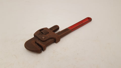 "10 1/2"" Vintage Super Ego Adjustable Wrench 24286"