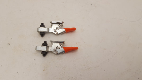 Pair of Small Table Clamps 24243