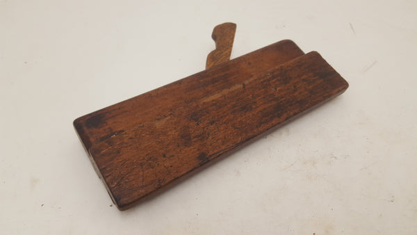 Antique I Sym #2 Groove Cutting Plane 24695