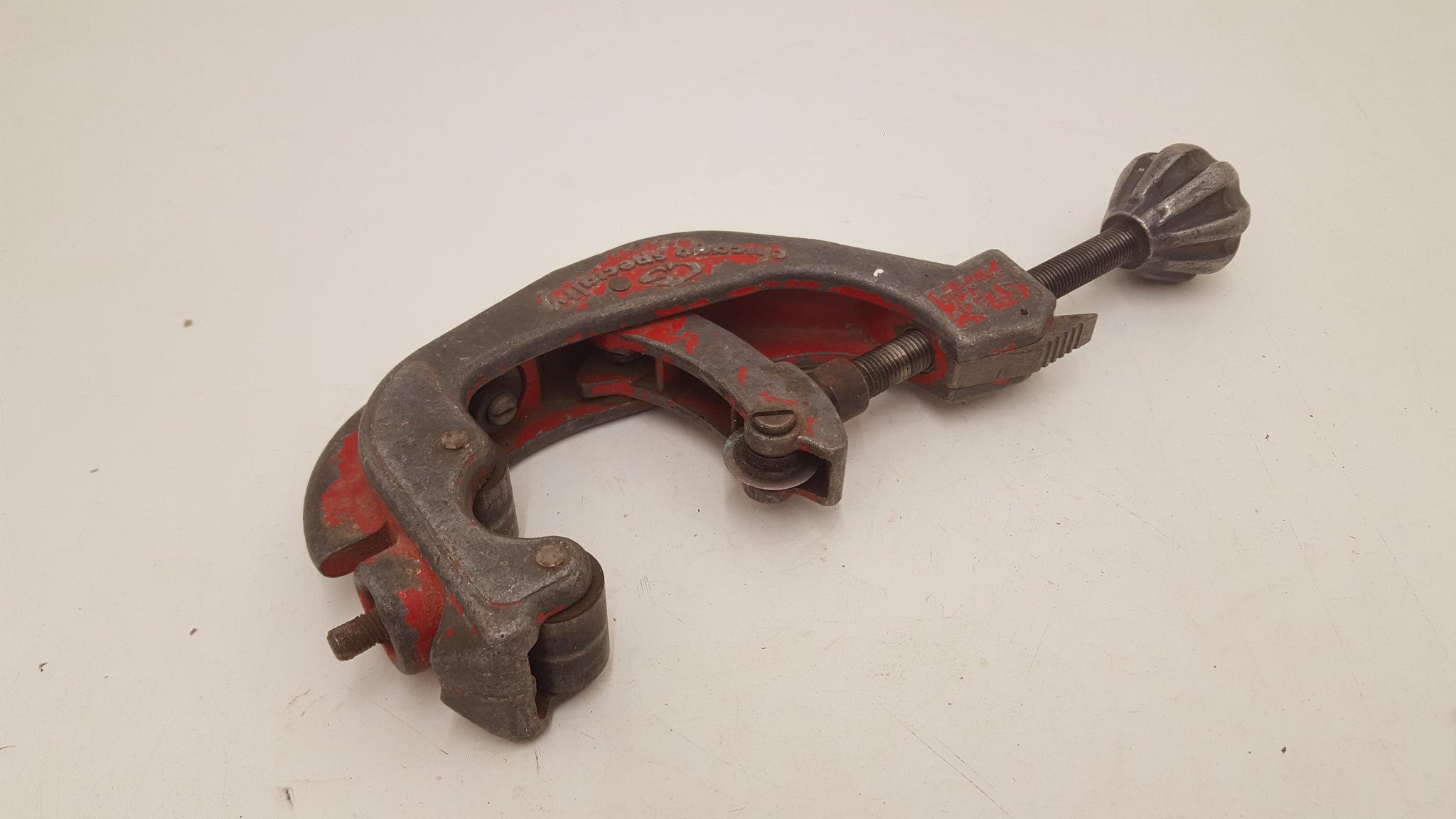Chicago Speciality No 3720 Pipe Cutter 24956