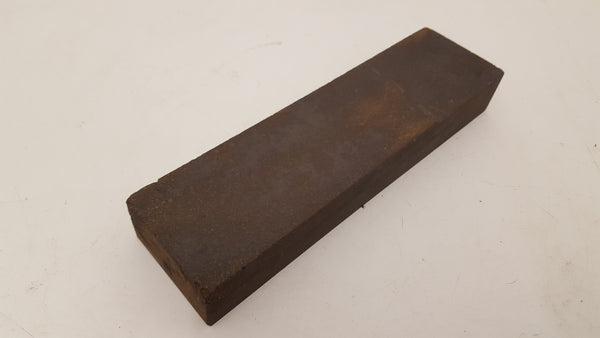"7 x 2 x 1"" Carborundum Sharpening Stone 25132"