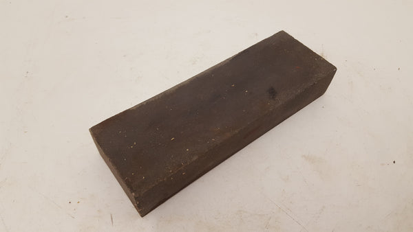 "6 x 2"" Vintage Combination Sharpening Stone in Box 25363"