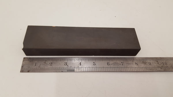 "8 x 2"" Carborundum Combination Sharpening Stone 25372"