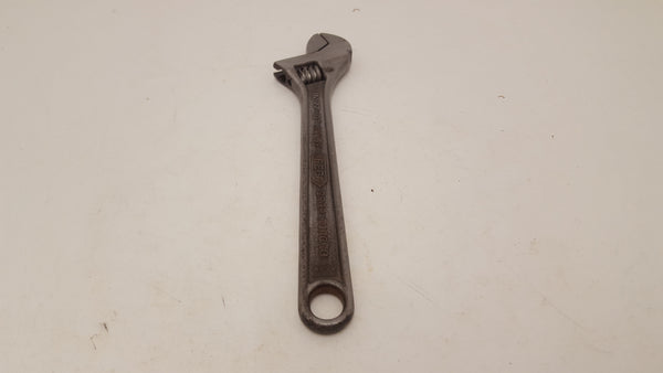"10"" Vintage Irega No 77 Adjustable Spanner 25412"