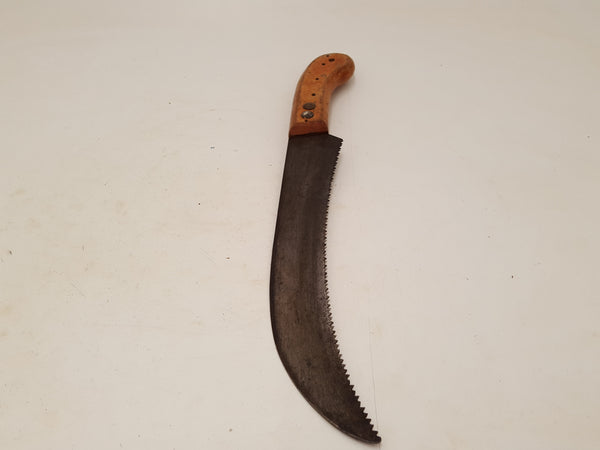 "13"" Vintage Pruning Saw w 6 TPI 26978"