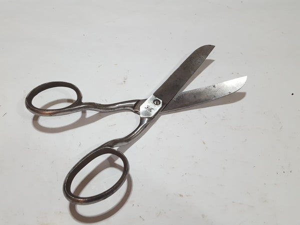 "Lovely 10"" Taylors Witness Curved Scissors Sharpened 27190"