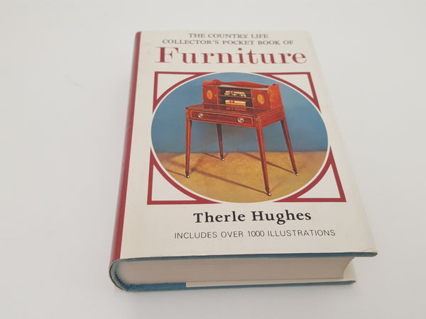 The Country Life Collectors Pocket Book of Furniture by Therle Hughes 29374