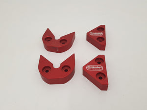 Pair of Woodpecker Mitre Clamping Sets 29463