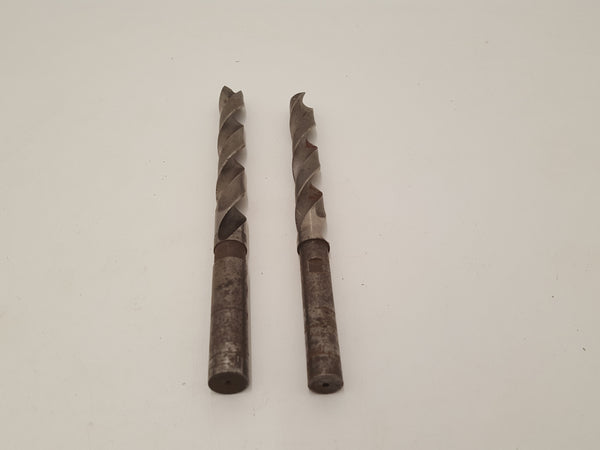 "Pair of Large 3/4"" Drill Bits 29452"