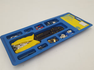 Hella Wire Stripping / Crimping etc Tool 30163