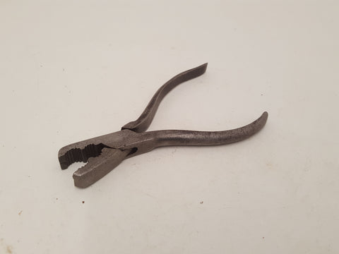 "Small 5 1/2"" Vintage Gas Pliers 30356"