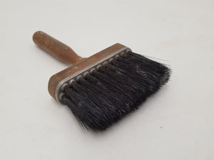 "5"" Vintage Dusting Brush 30395"