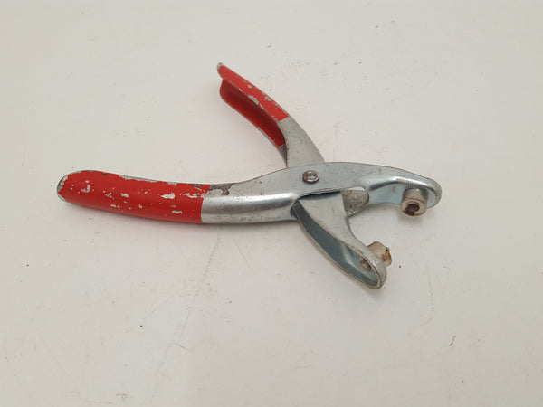 "Small 5"" Leather Hole Punch 30564"