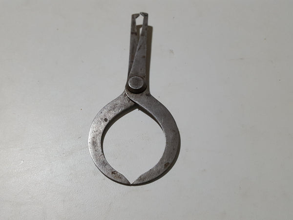 "5"" Vintage Inside & Outside Caliper 33209"