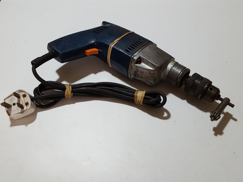 GWO Vintage Wired Drill w Jacobs Chuck 33213