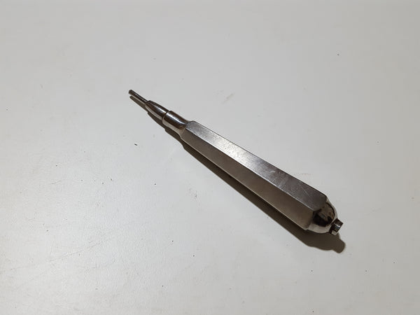 "5 1/2"" Vintage Surgical Gouge w #5 Sweep 33427"