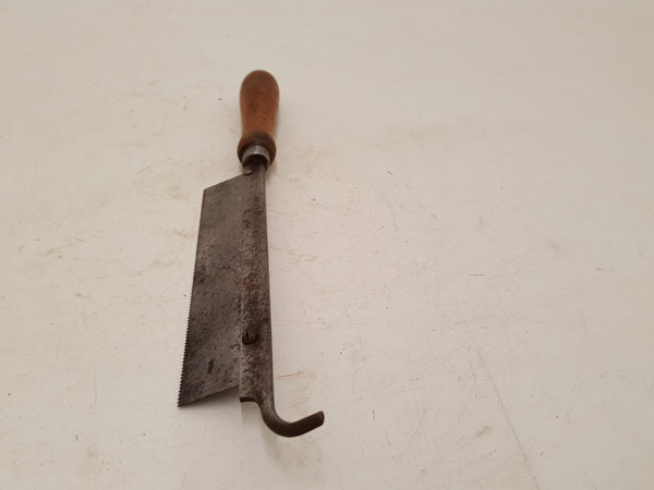 "5 1/4"" Vintage Foreign Gents Saw 34525"