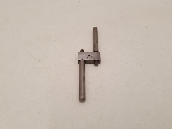 "Tiny 1"" Vintage Parallel Pin Vice 34793"