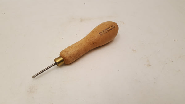 "Small 6"" Footprint Turnscrew / Screwdriver w 1/8"" Edge 35690"
