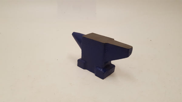 "Tiny 5"" Jewellers Anvil Very Good Condition 36209"