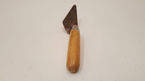 "3 3/4"" Vintage Brick Layers Pointing Trowel 36140"