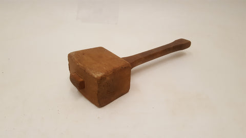 15oz Emir Carpenters Wooden Mallet 36407