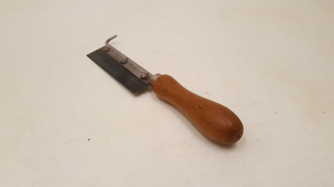 "5"" Vintage Eclipse No 45 Gents Saw w 26 TPI 36398"