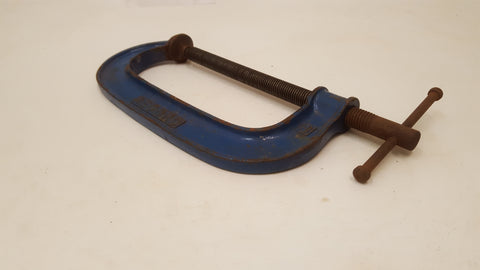 "Vintage Record No 8 / 8"" G Clamp 36374"