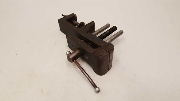 "Nice Table Clamp Vintage Vice w 2"" Jaws 37496"