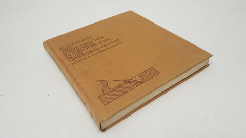 SIGNED Planemakers & Other Edge Tool Enterpise in New York State in the Nineteenth Century 38193