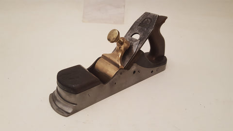 Beautiful Well User Made Vintage Scottish Pattern Infill Plane 38240