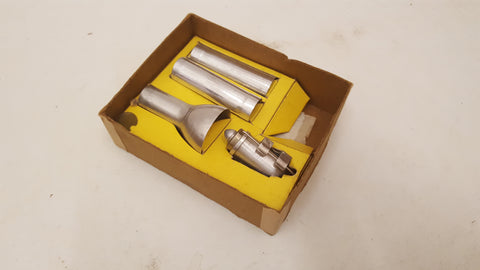 Jetex 50B Motor Outfit w Augmenter Tube in Box 38397