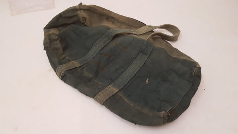 "Vintage 15"" Canvas Tool Bag 38396"