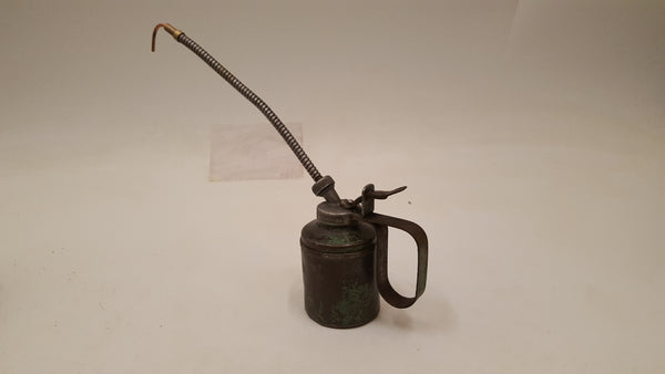 Vintage Wesco Oil Can 38557