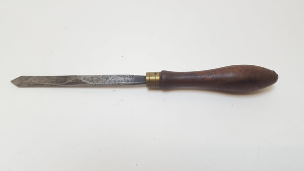 Holtzappfel & Co Ornamental Turning Tool 4 BC32-The Vintage Tool Shop