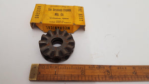 Box of 3 Sherman Cutters No 1 VGC 14639-The Vintage Tool Shop