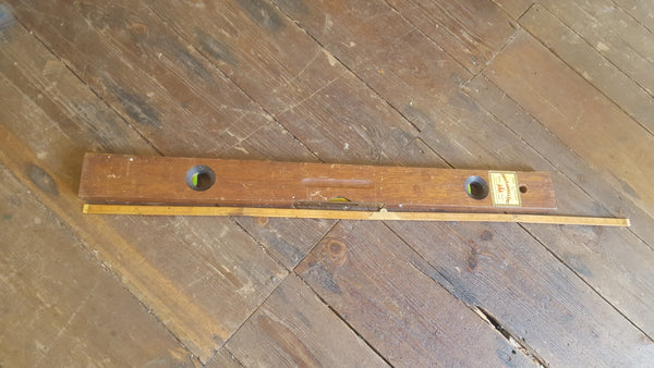"30"" John Rabone Triple Level 15122-The Vintage Tool Shop"