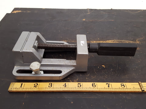 "Drill Vice w 2 3/4"" Jaws & Plastic Handle 28578"