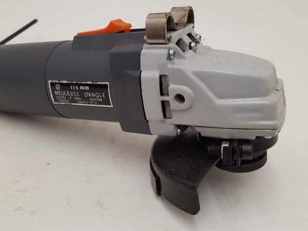 Kraft Angle Grinder 115mm AG 115 in Box w/o Plug 31671