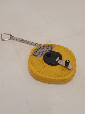 20m / 66ft Stadium BM 617 Tape Measure 31923