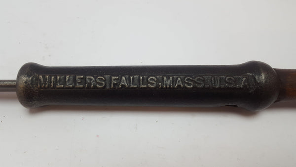 Very Rare Millers Falls 1898 Vintage Nail Puller Tool 4661-The Vintage Tool Shop